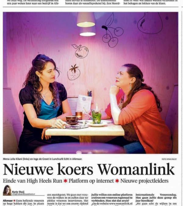 Nieuwe Koers WomanLink
